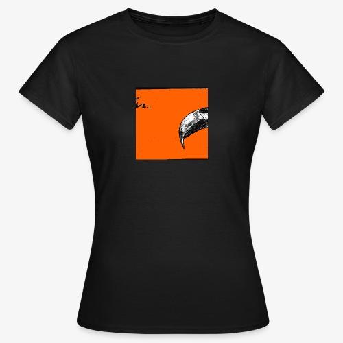 Beak Original Artwork - T-shirt dam