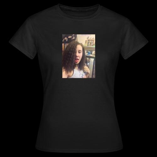 freya ft one d - Women's T-Shirt