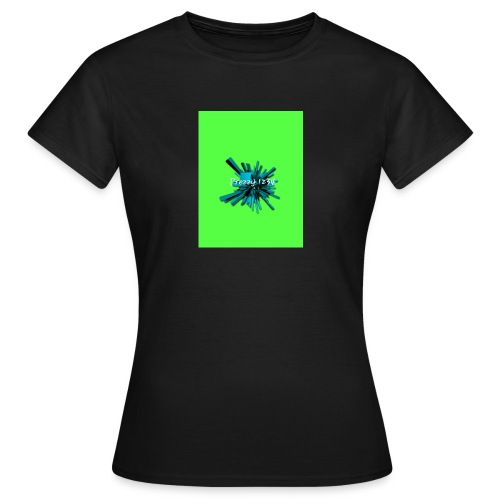 068FA775 78A2 45F9 AFBE 7A4061E47E61 - Women's T-Shirt