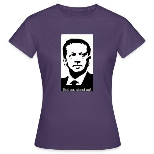Erdogan Reis IMG 4858 - T-shirt Femme