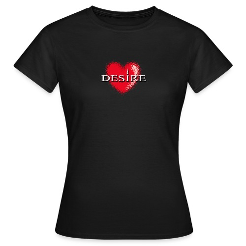 Desire Nightclub - Women's T-Shirt