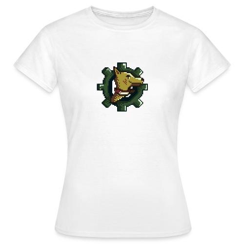 CH_old_design - Koszulka damska