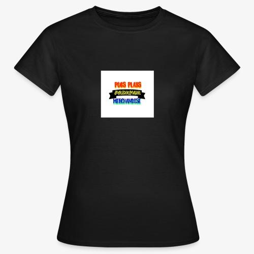 PREMIUMB - Women's T-Shirt