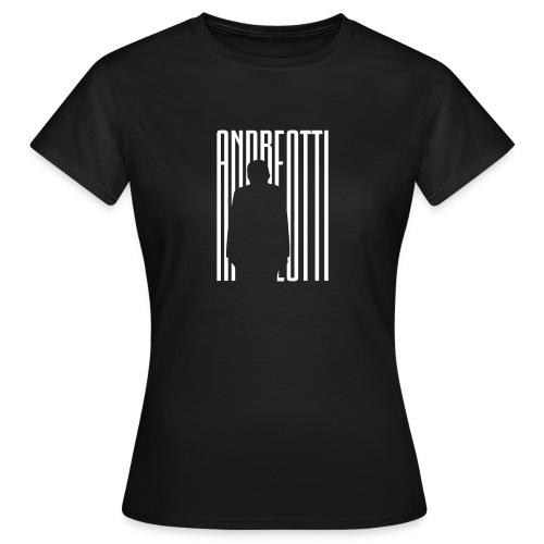 Andreotti C_R_7 - Maglietta da donna