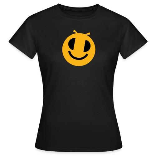 API FRIENDLY 2COUL - T-shirt Femme