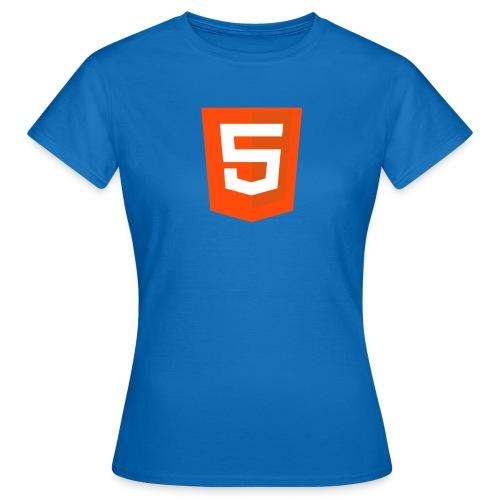 no name - T-shirt Femme
