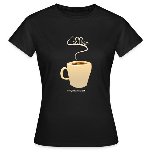 Coffee - Women's T-Shirt