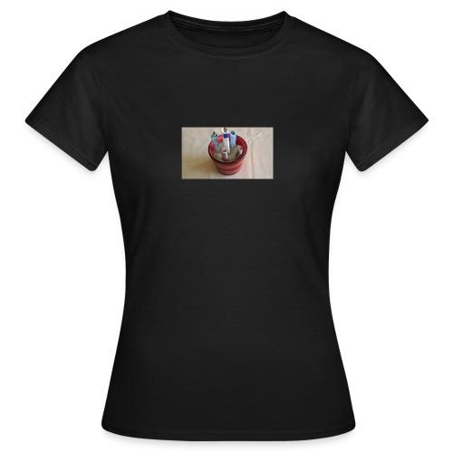 RICH PEOPLE - T-shirt Femme