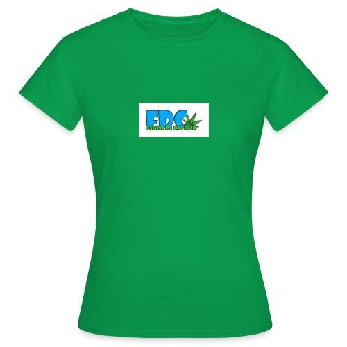 Logo_Fabini_camisetas-jpg - Camiseta mujer