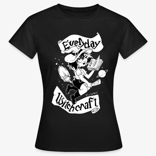 Everyday Witchcraft - Maglietta da donna