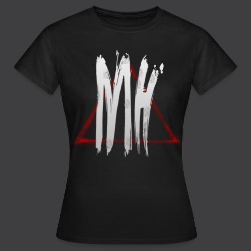 Untitled 1 png - Women's T-Shirt