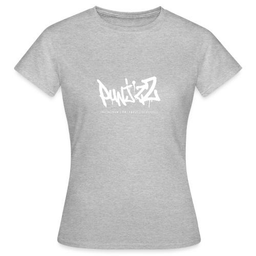 Punjizz Merchandise - Frauen T-Shirt