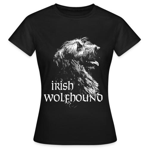 IW Céleste - T-shirt Femme