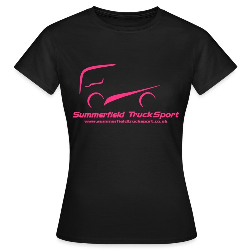 Summerfield Truck Sport - Women's T-Shirt