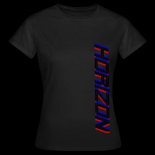 LOGO Horizon - T-shirt Femme