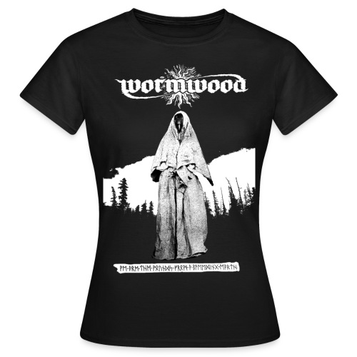 Women's Witch Print - Women's T-Shirt