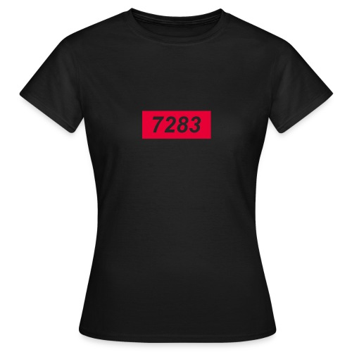 7283-transparent - Women's T-Shirt