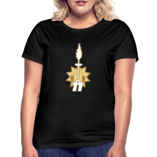 mcs2011 - Frauen T-Shirt