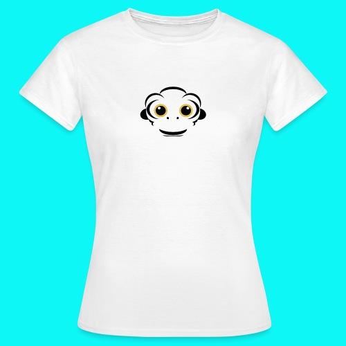 FullSizeRender_-2- - Dame-T-shirt