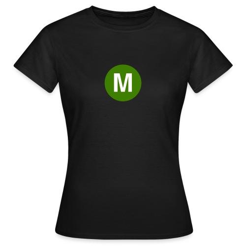 morgz - Women's T-Shirt