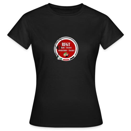 logoneu2013 png - Women's T-Shirt