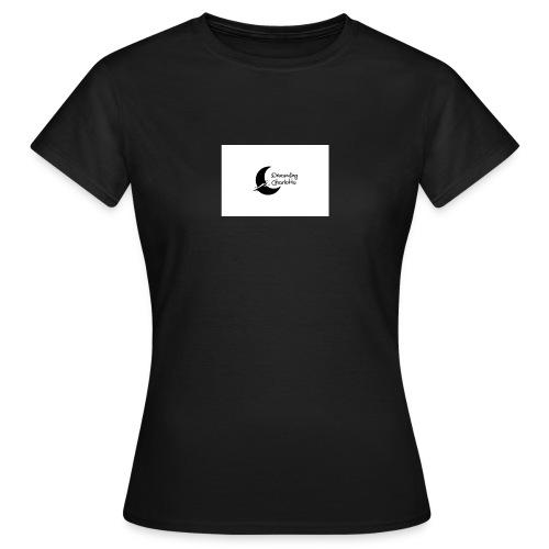 Dreaming Charlotte - Intro - Women's T-Shirt