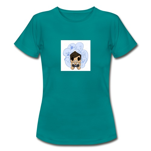 TheKryl - Women's T-Shirt