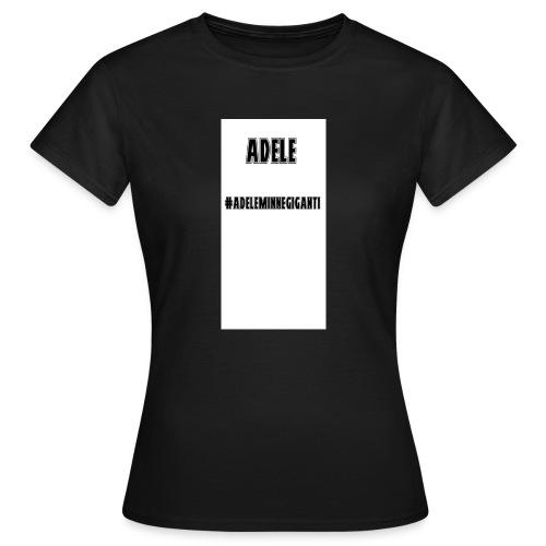 t-shirt divertente - Maglietta da donna