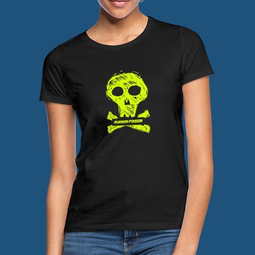 DURBAN POISON Skull - Maglietta da donna