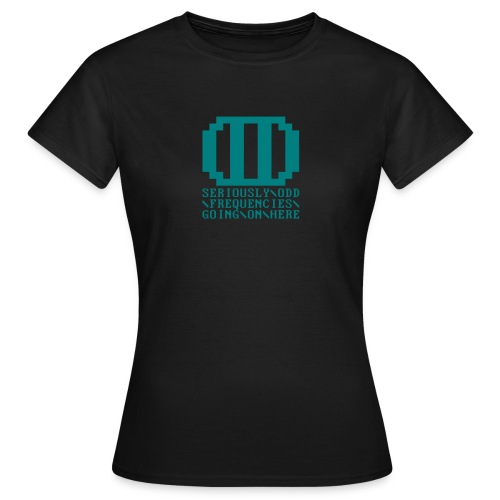 DDSOFGOH - Women's T-Shirt