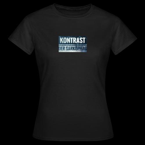 Sarkophag - Frauen T-Shirt