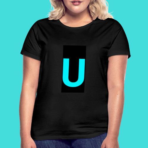 BE BLUNT BE U - Women's T-Shirt