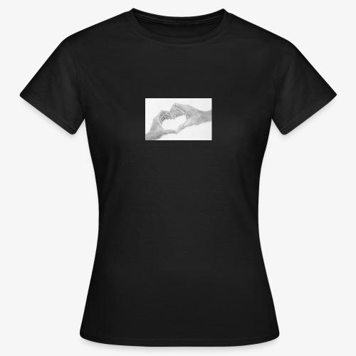 body bébé - T-shirt Femme