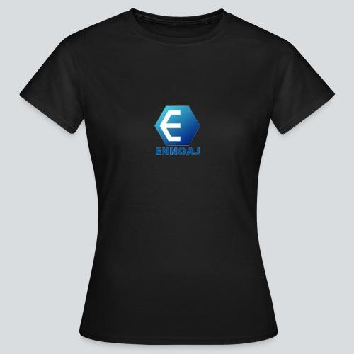 ennoaj - Vrouwen T-shirt