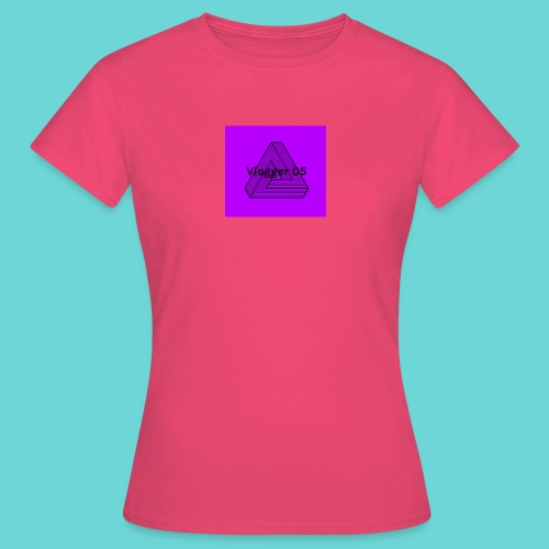 2018 logo - Women's T-Shirt