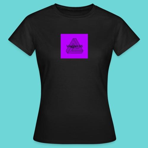 2018 logo - Women's T-Shirt