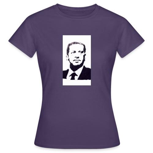 IMG 4873 - T-shirt Femme