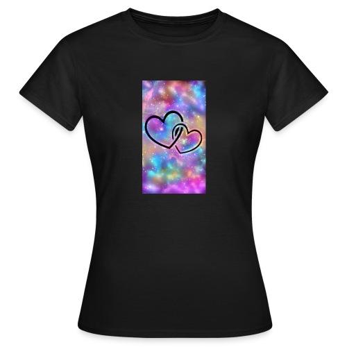 IMG 20190331 WA0024 - Frauen T-Shirt