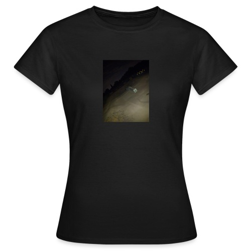 SKATEPARK - Women's T-Shirt