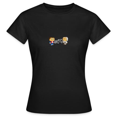 Time Machine - Frauen T-Shirt
