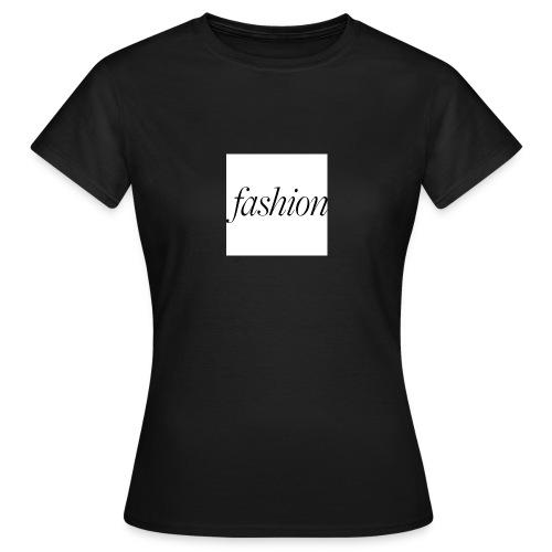 fashion - Vrouwen T-shirt