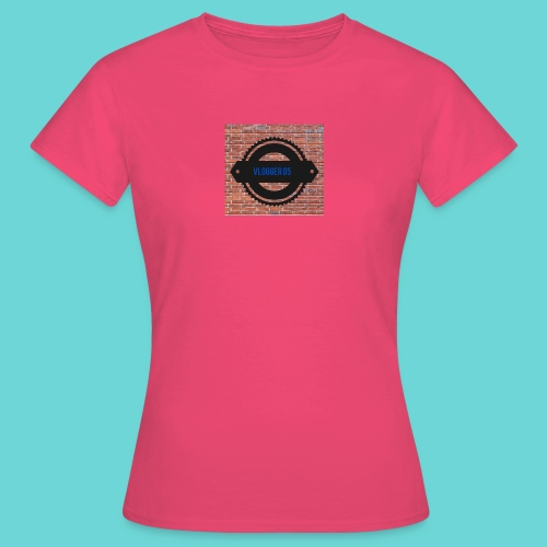 Brick t-shirt - Women's T-Shirt