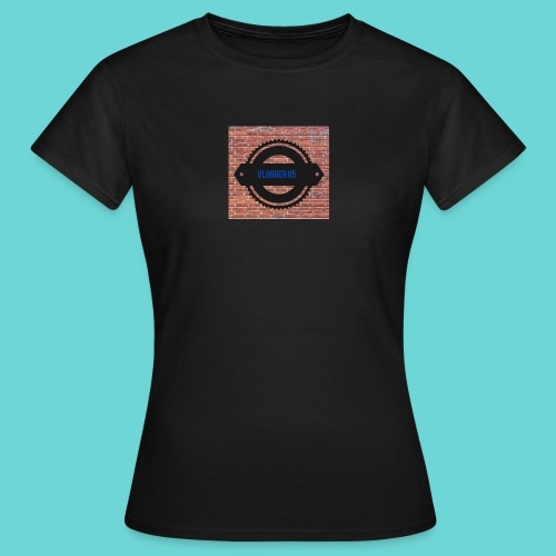 Brick t-shirt - Women's T-Shirt