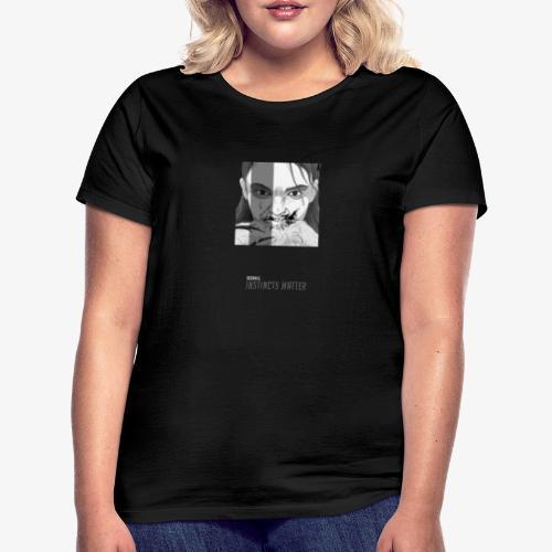 deerhill motivates 2BW - Women's T-Shirt
