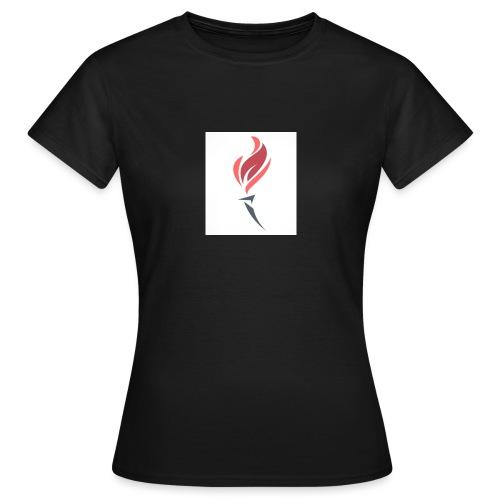 Torched Senkron - Women's T-Shirt