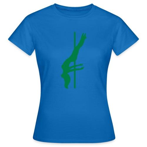 Pole Dance - Maglietta da donna