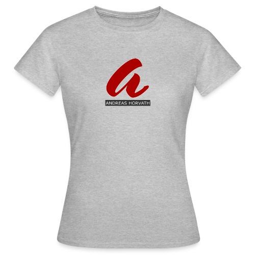 Andreas Horvath Logo - Frauen T-Shirt