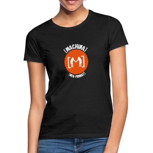 NeoPrimat - Frauen T-Shirt