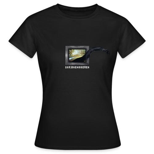 KBA Skæbnemageren grafik - Dame-T-shirt