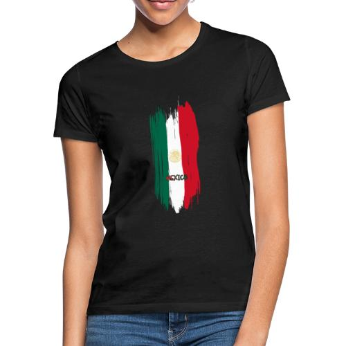LLEVA A MEXICO A TODAS PARTES - Camiseta mujer